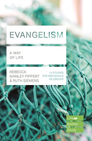 Evangelism (Lifebuilder Study Guides)
