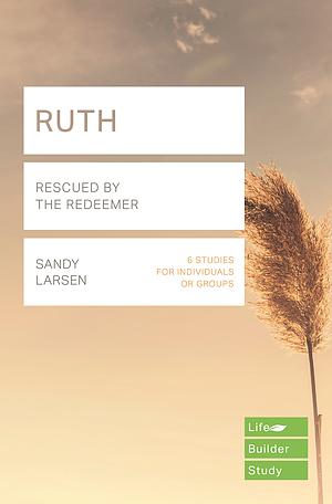 Ruth (Lifebuilder Study Guides)