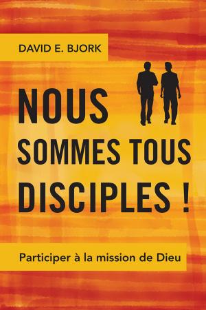 Nous Sommes Tous Disciples !