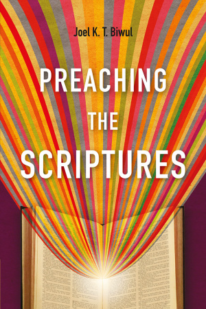 Preaching the Scriptures