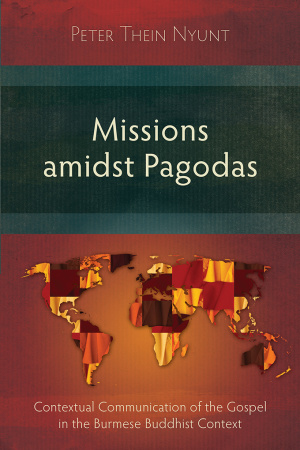 Missions Amidst Pagodas