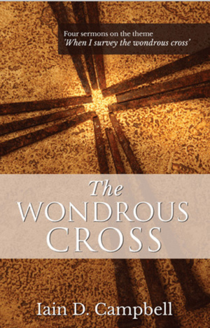 The Wondrous Cross