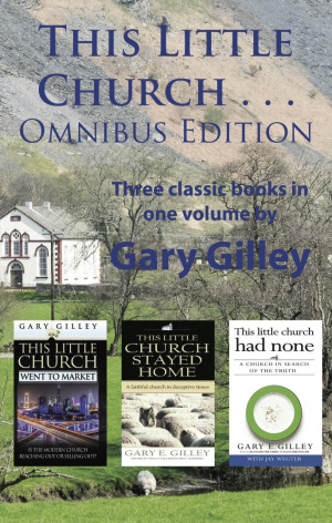 This Little Church (Omnibus Edition)