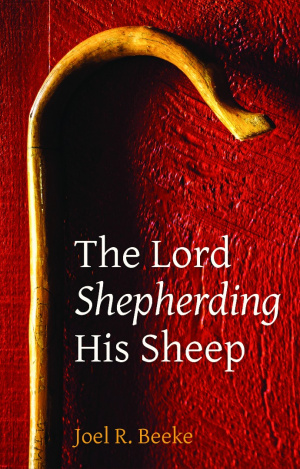 Lord Shepherding His Sheep, The