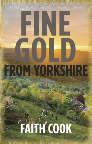 Fine Gold from Yorkshire