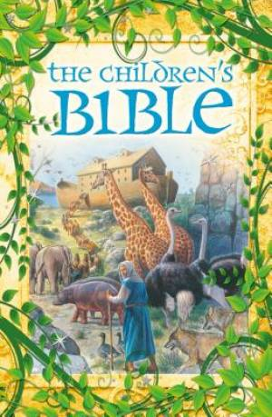 The Children S Bible