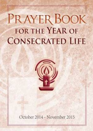 Year of Consecrated Life Prayer Book