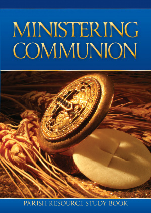 Ministering Communion