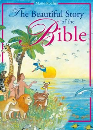 Beautiful Story of the Bible