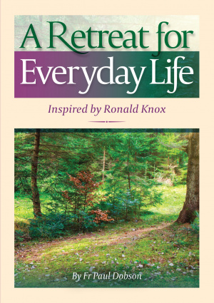 A Retreat for Everyday Life