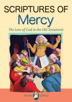 Scriptures of Mercy