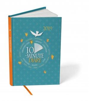 10-Minute Diary 2019