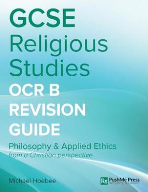 GCSE Religious Studies OCR B (J621, J121)