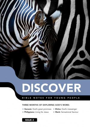 Discover: Book 2