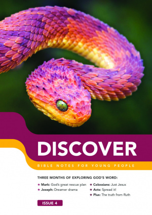 Discover: Book 4