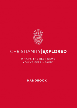 Christianity Explored Participant's Handbook