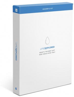 Life Explored Leader's Kit