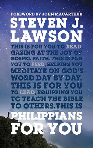 Philippians For You