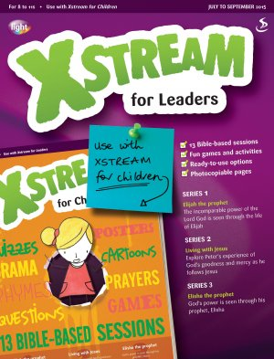 Xstream for Leaders July September 2015