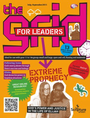 theGRID for Leaders July September 2015