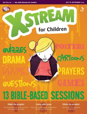 Xstream for Children July September 2015