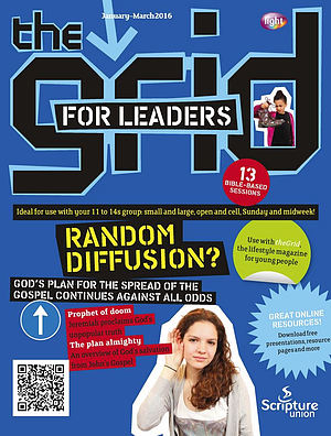 theGRID for Leaders January March 2016
