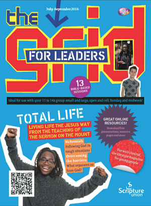 The Grid for Leaders July-September 2016