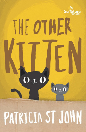 The Other Kitten