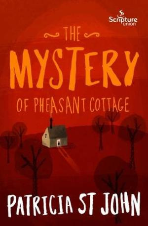 The Mystery Of Pheasant Cottage
