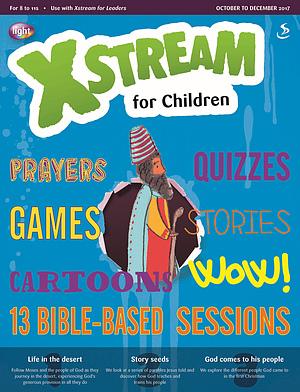 Xstream for Children October to December 2017