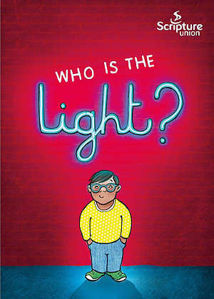 Who is the Light? (10 Pack)