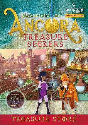 Treasure Store Pack of 10