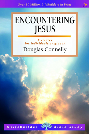 Lifebuilder Bible Study: Encountering Jesus