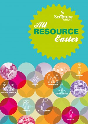 All Resource Easter