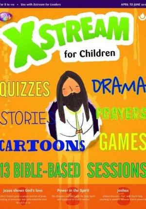 Xstream for Children (April - June 2018)