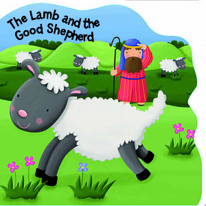 The Lamb and the Good Shepherd