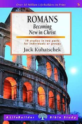 Lifebuilder Bible Study: Romans