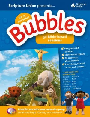 Bubbles Light Blue Compendium