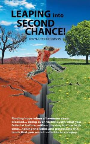 Leaping into Second Chance!