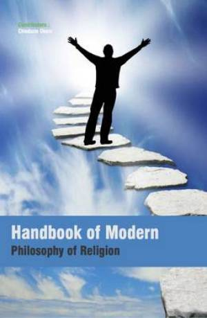 Handbook of Modern Philosophy of Religion (2 Volumes)