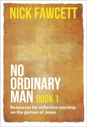 No Ordinary Man Book 1