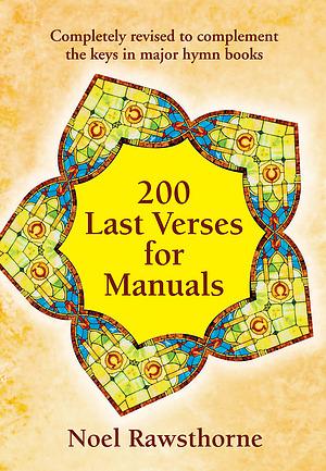 200 Last Verses For Manuals