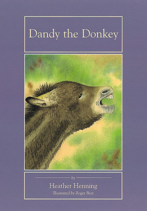 Dandy the Donkey