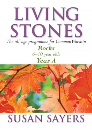 Living Stones (Rocks): Year A