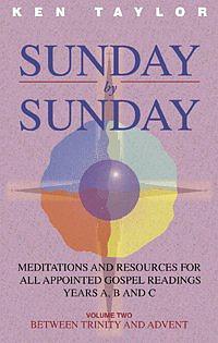 Sunday by Sunday V2 Between Trinity and Advent