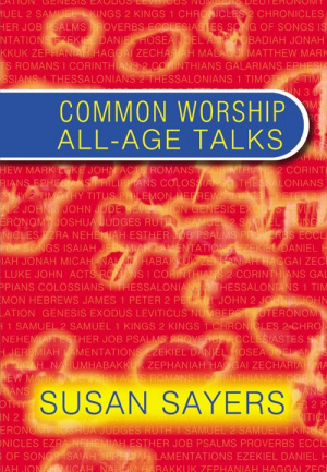 Common Worship All-age Talks
