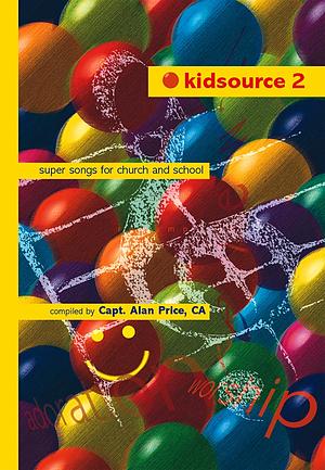 Kidsource 2: Music Edition