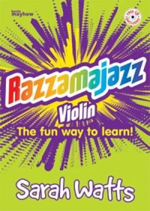 Razzamajazz Violin