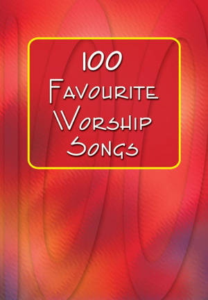 100 Favourite Worship Songs Ringbound
