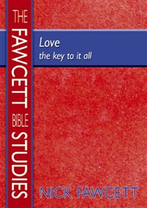 Love: The Key to It All
